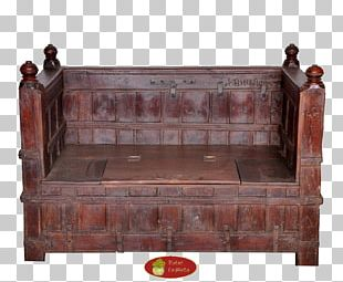 Bed Frame Wood /m/083vt Antique PNG