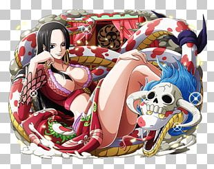 Boa Hancock One Piece Treasure Cruise Monkey D. Luffy One Piece: Pirate Warriors Dracule Mihawk PNG