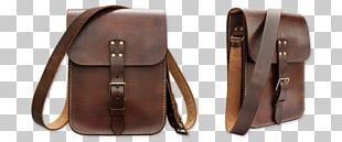 John Neeman Tools Messenger Bags Leather Handbag PNG