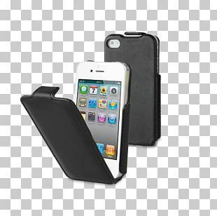 MCA Funda SnowSlim Para IPhone 4 Y 4S Mobile Phone Accessories Product Design Noir PNG