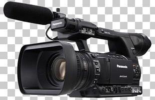 Panasonic AG-DVX100 Camcorder 1080p Video Camera PNG