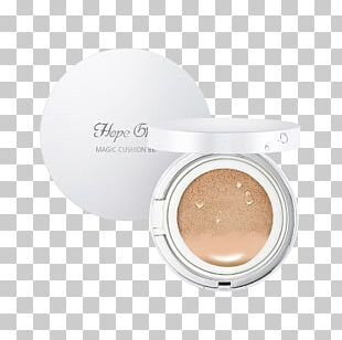 Face Powder Product PNG