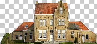 KLJ Meensel-Kiezegem Manor House Stately Home Ben Kapitein English Country House PNG