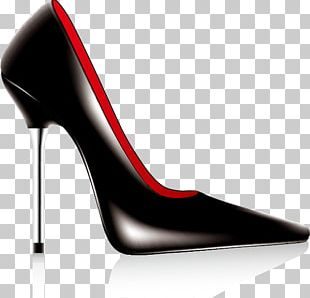 High-heeled Footwear Shoe Absatz Drawing Graphic Design PNG