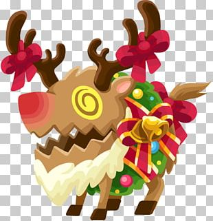 Reindeer Dog Kingdom Hearts Final Mix Robot Cerberus PNG