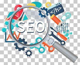 Digital Marketing Search Engine Optimization Website Index Term PNG