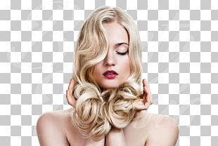 Hairstyle Beauty Parlour Bob Cut Hairdresser PNG