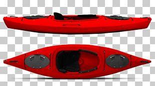 Sea Kayak Old Town Canoe Boat PNG