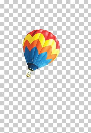 Hot Air Balloon Sky Balloon PNG