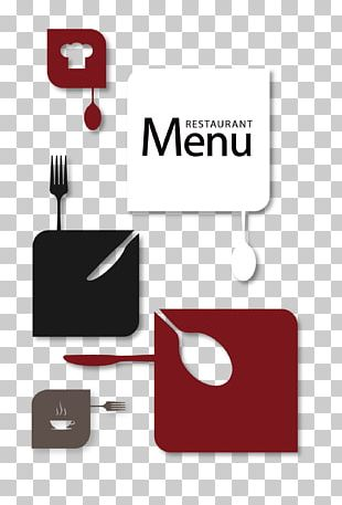 Menu Restaurant PNG
