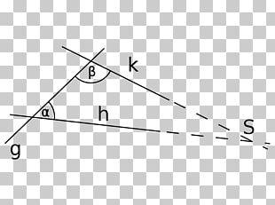 Parallel Postulate Euclidean Geometry Axiom Postulado PNG