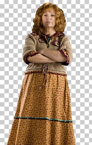 Julie Walters Molly Weasley Ron Weasley Harry Potter And The Philosopher's Stone Harry Potter And The Deathly Hallows PNG