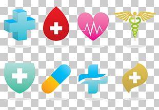 Logo Euclidean Medicine Illustration PNG