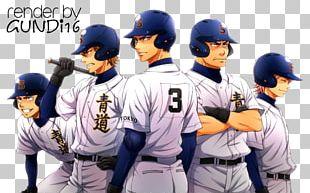 Ace Of Diamond Anime Music Video Manga Sailor Moon PNG