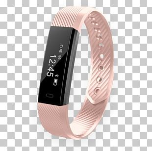 Activity Tracker Wristband Pedometer Watch Bracelet PNG