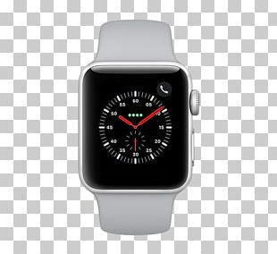 Apple Watch Series 3 Mobile Phones Smartwatch PNG
