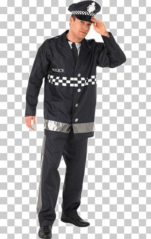 Costume Party Police Officer Clothing PNG