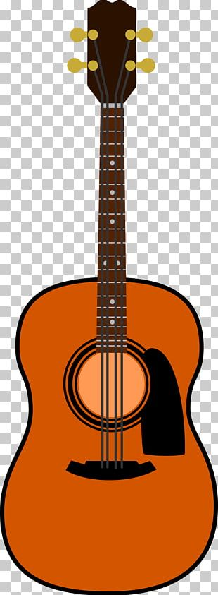 Acoustic-electric Guitar Musical Instruments Tiple Cuatro PNG