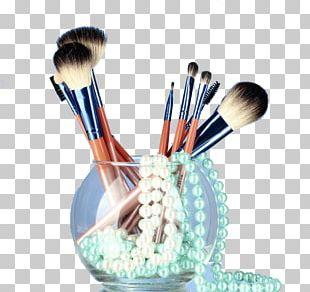 Cosmetics Makeup Brush Cosmetology PNG