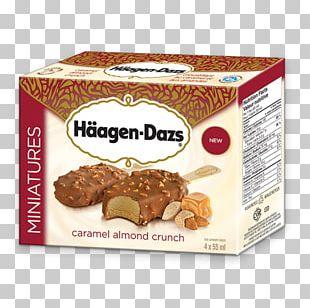 Ice Cream Bar Nestlé Crunch Häagen-Dazs Chocolate Bar PNG