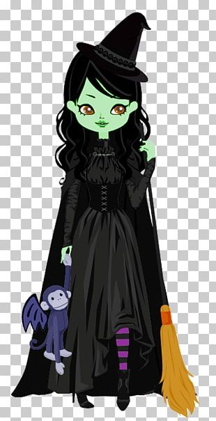 Wicked Witch Of The West The Wizard Of Oz Winkie Country Cartoon PNG