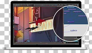 Computer Software Toon Boom Animation 3D Computer Graphics Computer Monitors PNG