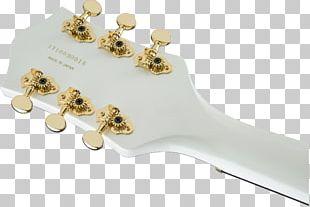 Gretsch 6120 Guitar Fender Musical Instruments Corporation PNG