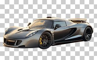 Hennessey Venom Car PNG