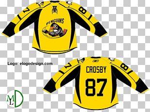 Jersey National Hockey League Pittsburgh Penguins Pittsburgh Ironmen Logo PNG