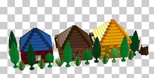 Lego Ideas The Lego Group The Three Little Pigs PNG