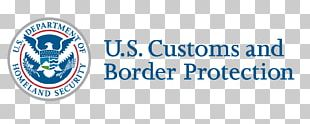 United States Department Of Homeland Security U.S. Customs And Border Protection Border Control Port Of Entry PNG
