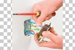 Electrical Wires & Cable Electricity Maintenance Electrician Electrical Energy PNG