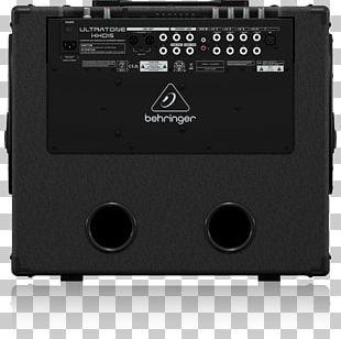 Keyboard Amplifier BEHRINGER Ultratone KXD Series Behringer Ultratone KXD15 Public Address Systems PNG