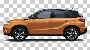 Suzuki Sidekick Car Suzuki Vitara Compact Sport Utility Vehicle PNG