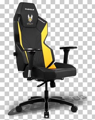 Office & Desk Chairs Gaming Chair Wing Chair Fauteuil PNG