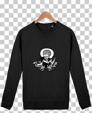 T-shirt Hoodie Bluza Sweater Clothing PNG