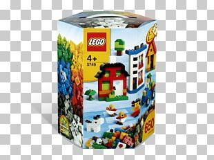 Lego Creator The Lego Group Toy Lego Duplo PNG