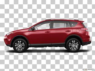 2018 Toyota RAV4 SE SUV Sport Utility Vehicle Car 2017 Toyota RAV4 LE PNG