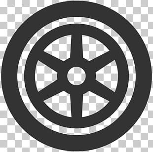Car Computer Icons Wheel Tire Icon Design PNG