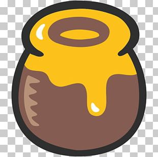 Emoji Android Angry Face Honey PNG