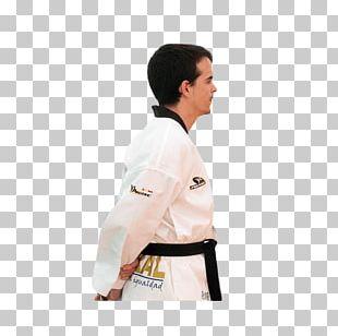 Dobok Tang Soo Do World Taekwondo Daedo PNG