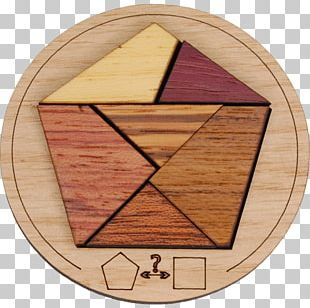 Plywood Wood Stain Varnish Circle PNG