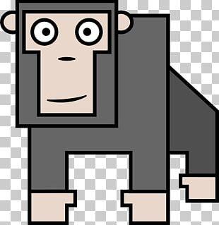 Western Gorilla Ape Orangutan Computer Icons PNG
