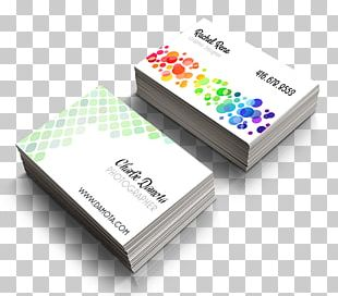 Business Cards Connell Printing Visiting Card PNG
