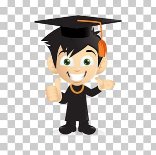 Graduation Ceremony Graduate University Diploma PNG