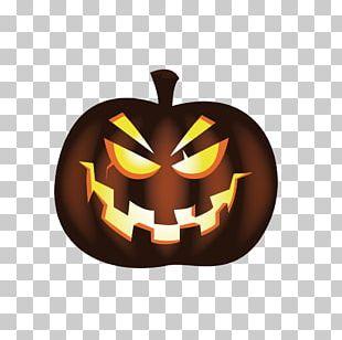 Jack-o-lantern Pumpkin Halloween PNG
