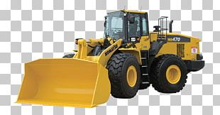Komatsu Limited Caterpillar Inc. Loader Architectural Engineering Heavy Machinery PNG