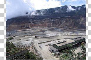 Ok Tedi Mine Ok Tedi River Kiunga-Tabubil Highway Star Mountains Rural LLG PNG
