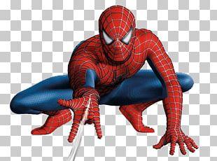 Spider-Man Desktop Comic Book PNG