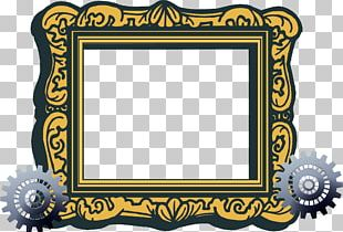 Frame Free Content PNG